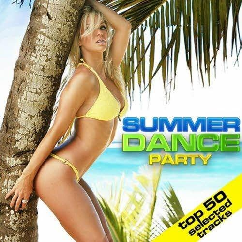 Summer Dance Party - 50 Selected Tracks (2012) [Multi]