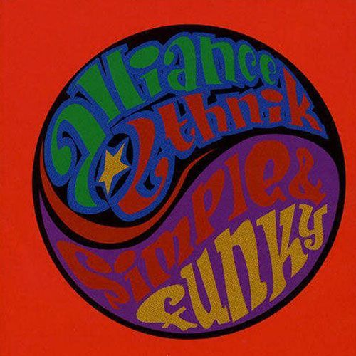 Alliance Ethnik - Simple And Funky [Multi]