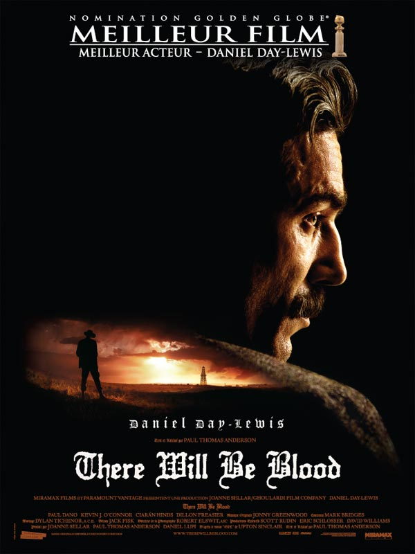There Will Be Blood [2CD] [DVDRiP] [FRENCH] [MULTI]