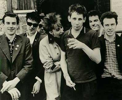 The Pogues - The Very Best Of [MULTI]