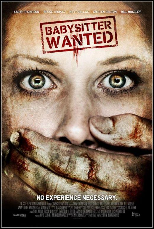 Baby Sitter Wanted | TRUEFRENCH MP4 | DVDRiP AC3 | MULTI