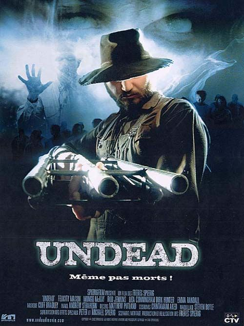 Undead [DVDRiP] [FRENCH] [MULTI]