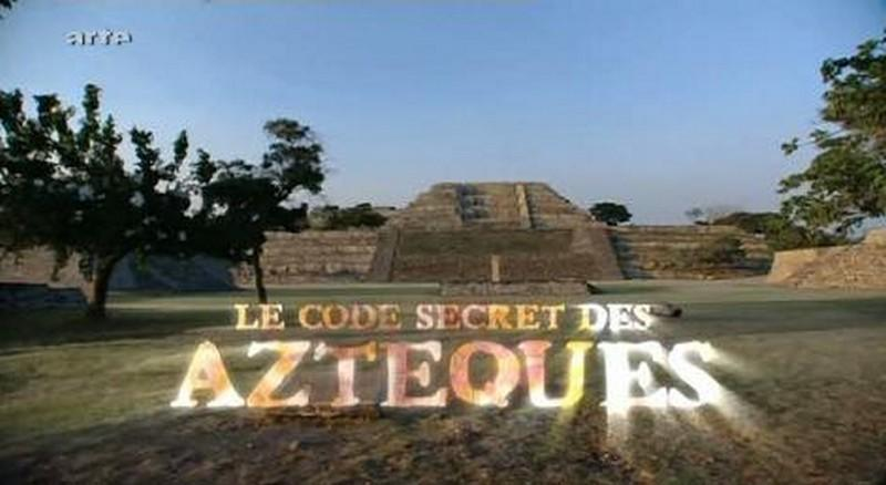 Le Code Secret Des Aztèques [TVRiP] [Multi]