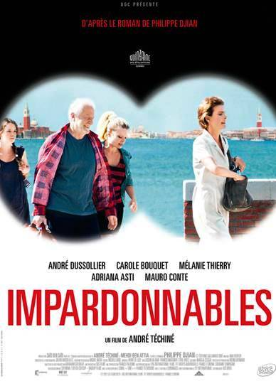 Impardonnables [FRENCH] [DVDRiP] [MULTI]