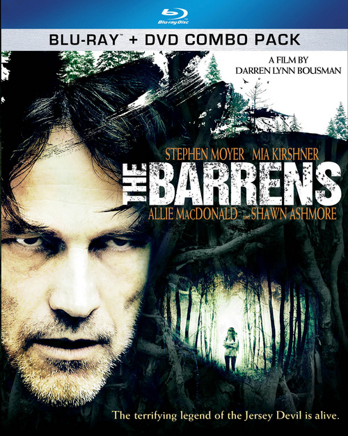 The barrens ( 2012 ) [FRENCH Blu Ray 720 ]