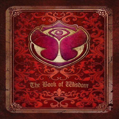 VA - Tomorrowland 2012 The Book Of Wisdom (2012) [MULTI]