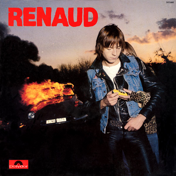 Renaud - Ma gonzesse [FLAC] [MULTI]