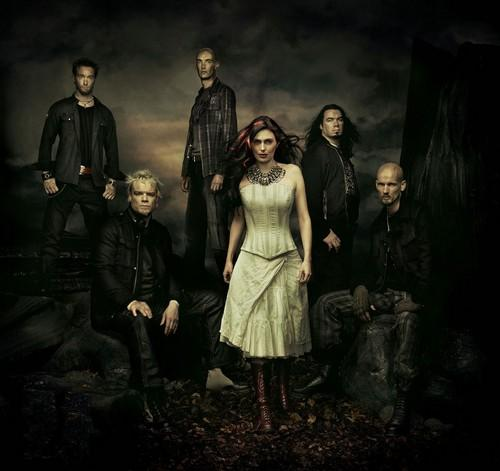 Within Temptation - The Best [Multi]