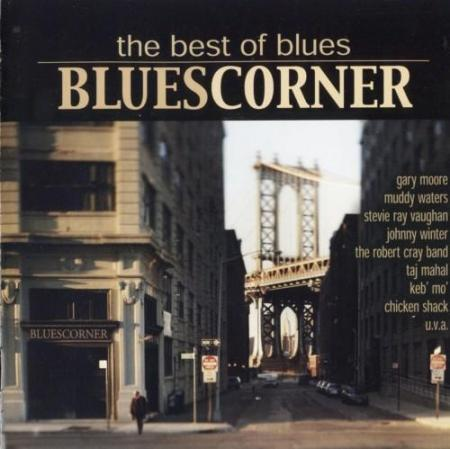 Blues Corner - The Best Of Blues [Multi]