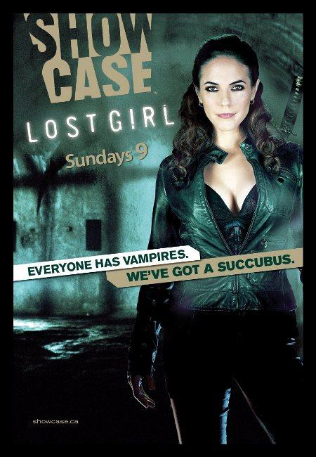[MULTI] Lost Girl - Saison 01 [COMPLETE]