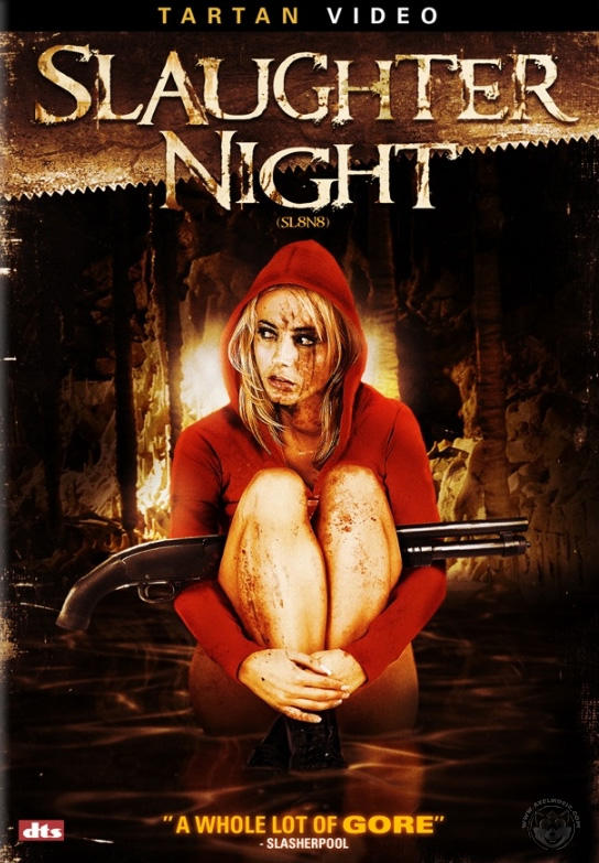 Slaughter Night [DVDRIP]