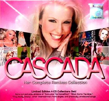 Cascada - Her Complete Remixes Collection