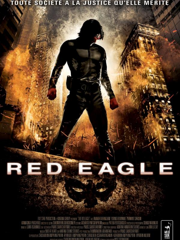 Red Eagle [AC3] [BRRiP] [FRENCH] [MULTI]