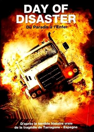 Day of Disaster : Du Paradis à l'enfer