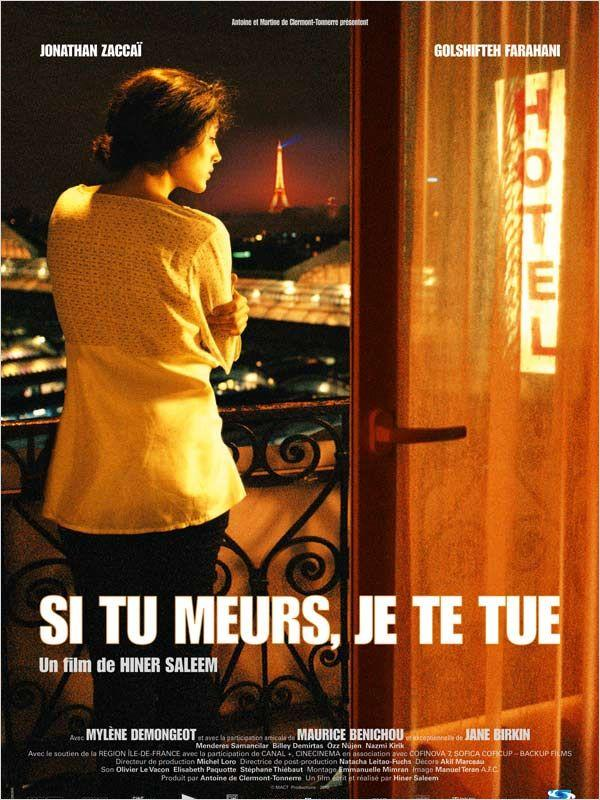 Si tu meurs, je te tue | DVDRiP | MULTI | FRENCH 1CD + FRENCH  AC3