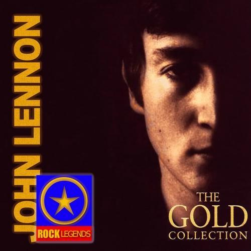John Lennon - The Gold Collection (2012) [Multi]