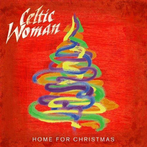 Celtic Woman - Home For Christmas (2012) [Multi]