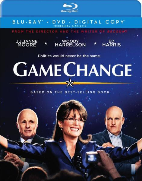 Game Change (TV) [Blu-Ray 720p + 1080p] [MULTI-LANGUES] TRUEFRENCH