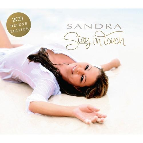 Sandra - Stay In Touch (Deluxe Edition) (2012) [Multi]