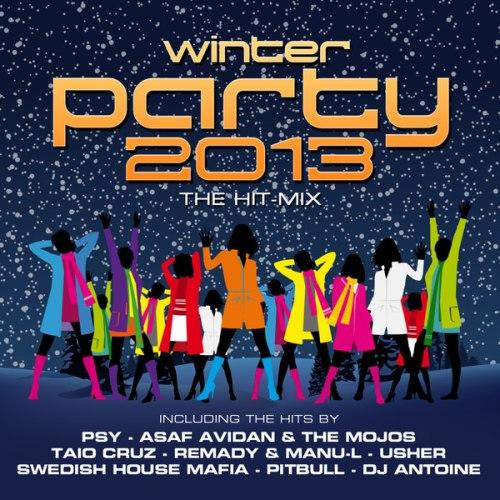 Winter Party 2013 - The Hit Mix [Multi]