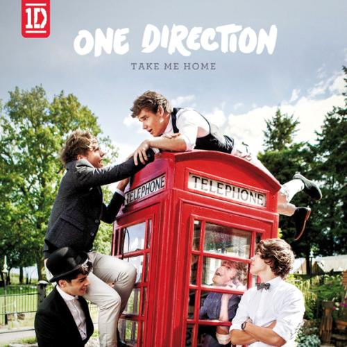 One Direction - Take Me Home (2012) [Multi]