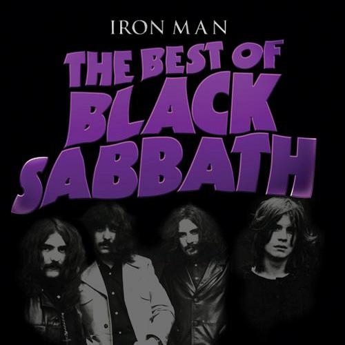 Black Sabbath - Iron Man : The Best of Black Sabbath (2012) [Multi]