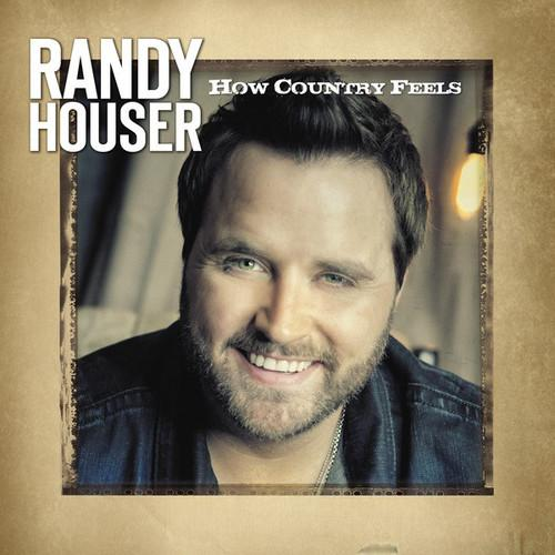 Randy Houser - How Country Feels (2013) [MULTI]