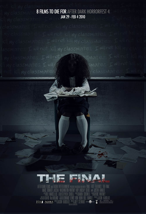 The Final [AC3] [BRRiP] [FRENCH] [MULTI]