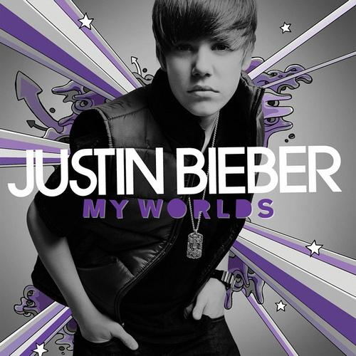 Justin Bieber - My Worlds [Multi]
