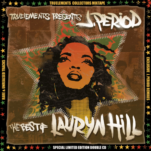 The Best Of Lauryn Hill - J.Period