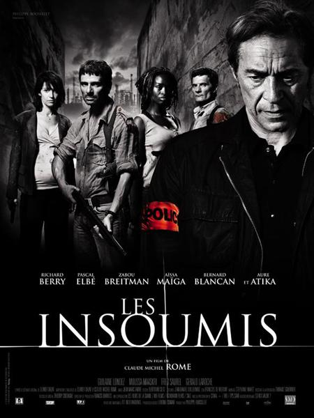 [MULTI] Les Insoumis [FRENCH][DVDRIP]