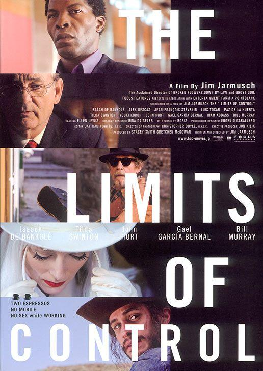 [MULTI] The Limits of Control [VOSTFR][DVDRIP]