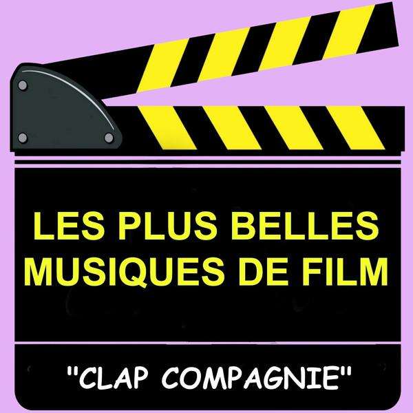 Les Plus Belles Musiques De Film - The Most Beautiful Movie [Multi]