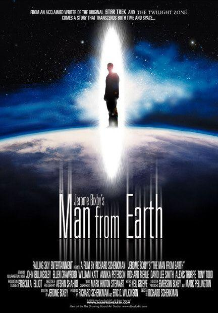 [MULTI] The Man From Earth [VOSTFR][DVDRIP]