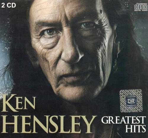 Ken Hensley - Greatest Hits (2012) [Multi]