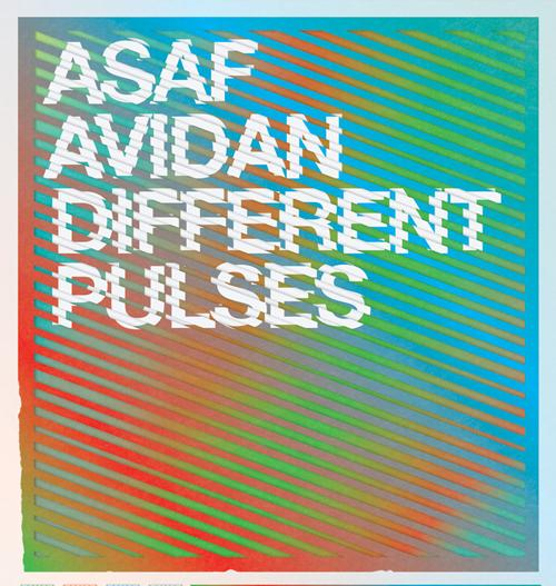Asaf Avidan - Different Pulses (2012) [Multi]