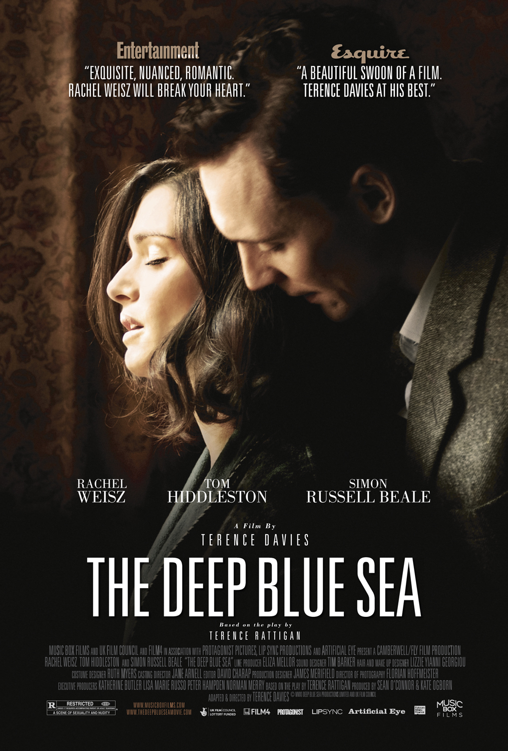 The Deep Blue Sea [FRENCH] [DVDRIP] AC3