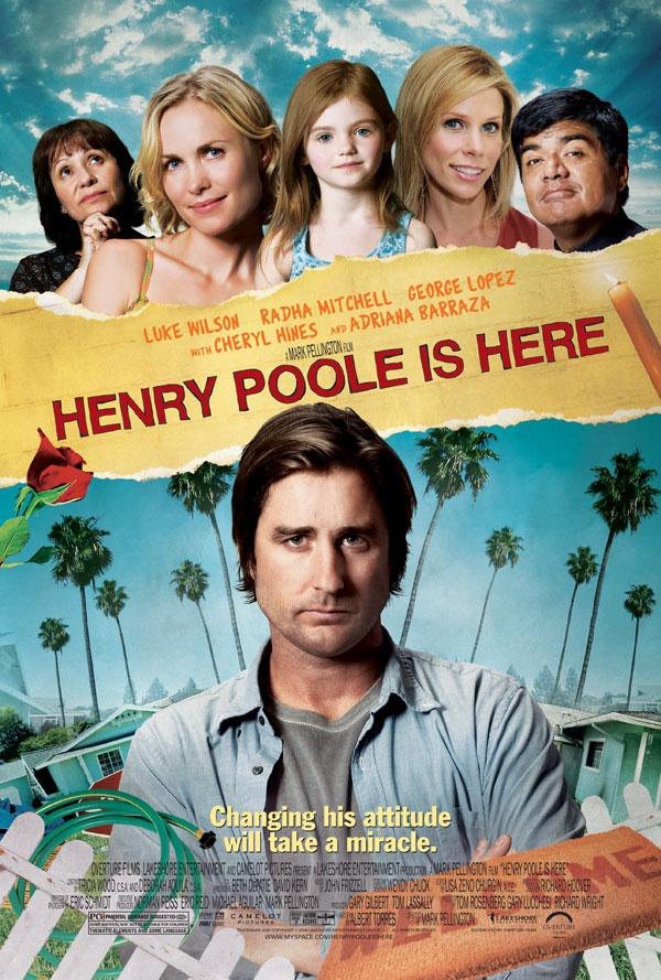 Henry Poole Is Here | DVDRiP | MULTI | FRENCH