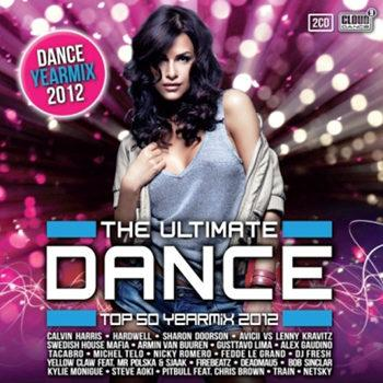 The Ultimate Dance Top 50 Yearmix (2012) [Multi]