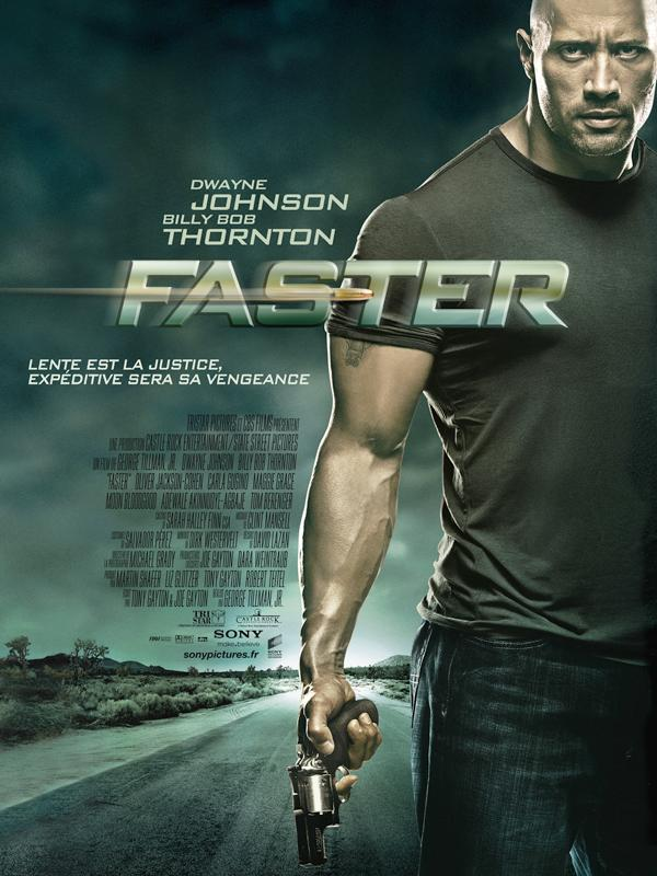 Faster [AC3] [FRENCH] [BRRIP] [MULTI]