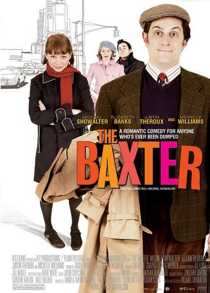The Baxter [FRENCH] [DVDRiP] [MULTI]