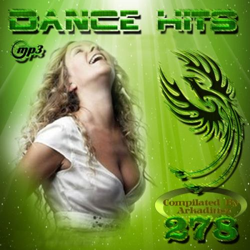 Dance Hits Vol.278 (2012) [Multi]