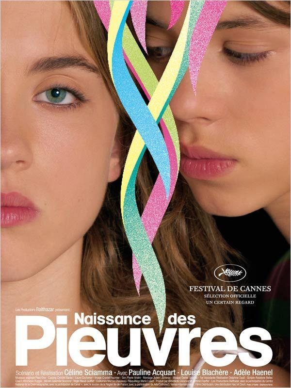 Naissance des pieuvres | DVDRiP | MULTI | FRENCH