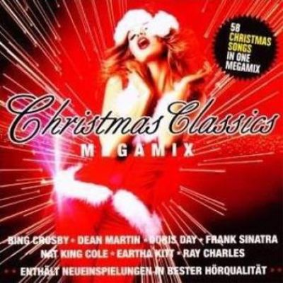 VA - Christmas Megamix (2CD) (2012) [MULTI]