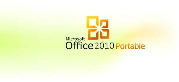 Office 2010 - Portable Version Mini (Excel, PowerPoint, Word) [MULTI]