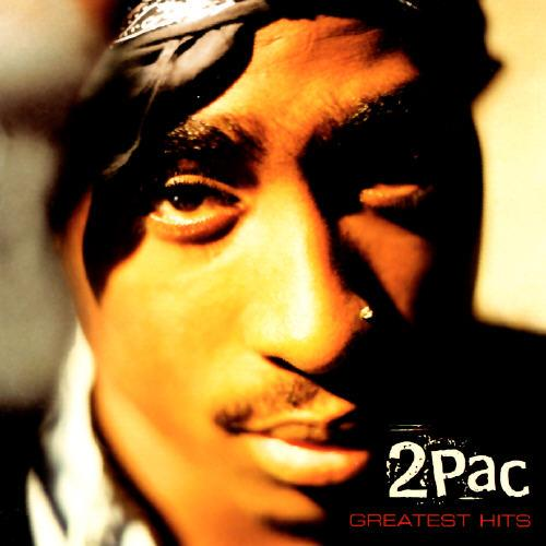 2Pac - Greatest Hits [Multi]