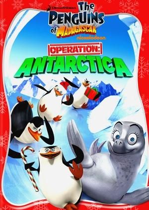The Penguins of Madagascar: Operation - Antarctica [FRENCH DVDRiP]