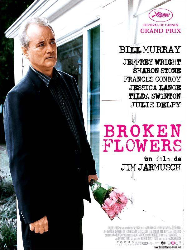 Broken Flowers | DVDRiP | MULTI | FRENCH