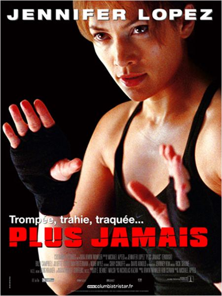 Plus jamais [FRENCH] [DVDRIP] [MULTI]