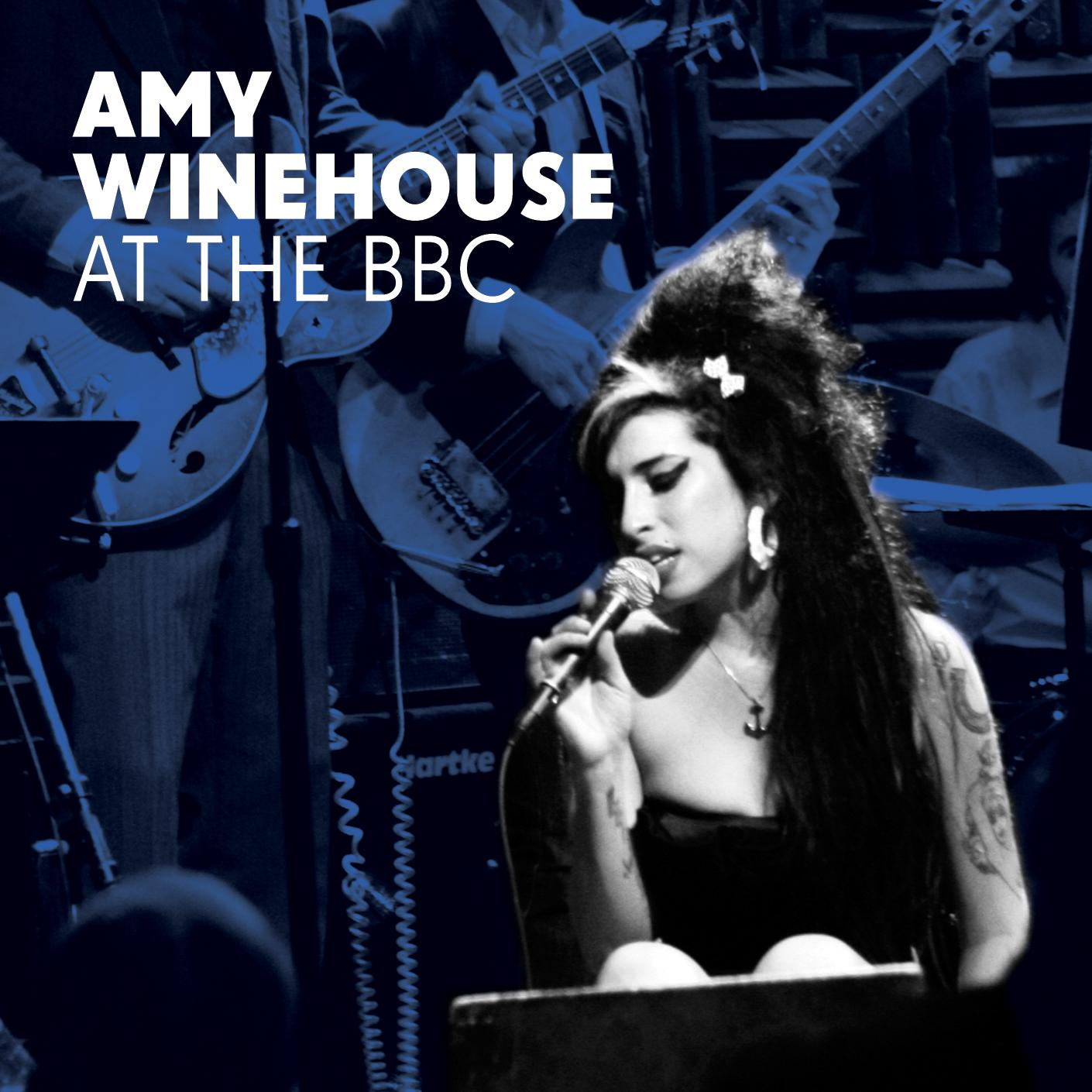 Amy Winehouse - Amy Winehouse At The BBC (2012) [Multi]